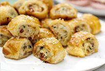 Desserts. Recipes / Cookies, cakes, pastries - dessert recipes