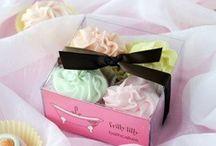 Gift Ideas / by Alisha R.