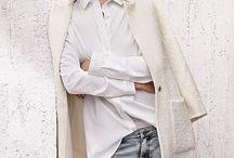 AMO... White shirt !