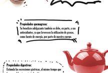 Té y otros