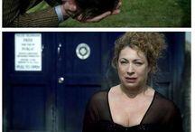 Doctor Who feels omg