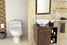 Decoración baño / Ideas para remodelar tu baño