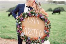 Floral Arrangements / Floral Ideas and Inspiration for Weddings