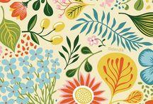 Patterns  / by Martina Hennessy