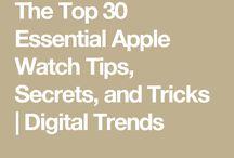 Apple Watch Stuff