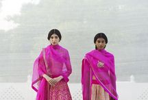 Traditional Indian Wear