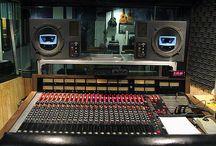Recording Consoles