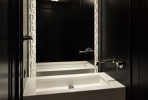 DESIGN - Powder Rooms / by Ine Palmaers St Amant
