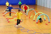 Çocuk aktiviteleri