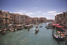 Destination: Italy Boutique River Cruises / Experience the sights on a Uniworld boutique river cruise in Italy