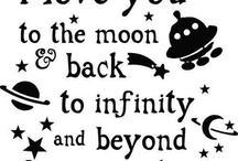 to the moon and back again