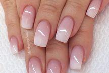 October nails