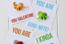 Valentine's / by Theresa Sengo