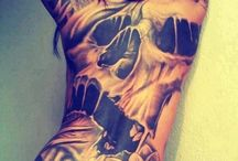 Tattoo / Super