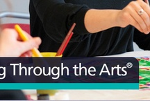 PYP Learning Through the Arts UOI / UOI