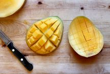 That's it Fruit - Mango / Mango recipes, drinks, and more! #fruit #mango #health  / by That's it.