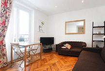 Remodeled 1 Br Near Eiffel Tower and Seine. Metro Bir Hakkim / Rent this Paris apartment that is located in the just minutes from the Seine, the Eiffel Tower and the Champ de Mars. Located in a residential area full of shops and cafes. The hustle and bustle of Parisian life surrounds you and you will find many shops nearby. The closest metro stations are Bir Hakeim, Dupleix and you can catch the RER C at Champs de Mars - Tour Eiffel station.
