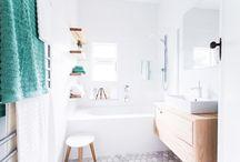 New House - Bathroom