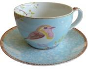 Teacups Teapots and Cookie Jars