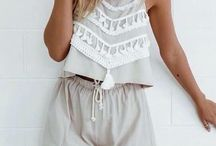 verano ropa