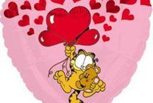 Alla hjärtans dag / Är du ute efter alla hjärtans dag presenter till din älskade?