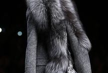 Dodatki futrzane / Fur accessories