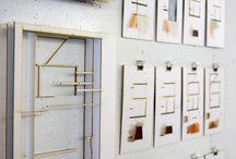Architectual drawings/diagrams