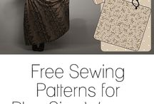 DIY Sewing Patterns