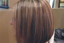Hair and beauty / by Brooke Smith
