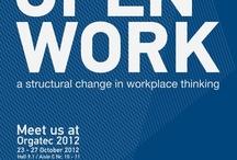 Orgatec 2012 / by Koleksiyon Design & Furniture
