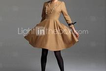 Dresses I Like / by Vi Tran