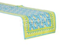 Art Series Table Runners For Hire