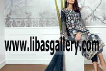 Baroque Chantelle Chiffon Dress for Women 3 pc Stitched un Stitched 2018 / Baroque Chantelle Chiffon Collection  Suit 2018 party wear party suit stitched un stitched available on www.libasgallery.com shop online by paypal by credit card VISA Master Debit Card Small Medium Large Extra large XL and XXL size Finest Quality party Dress Stitched by professional Tailor worldwide delivery by DHL fedex Courier Express Best Shopping store 3 pc Embroidered suit Front  Embroidered Sleeves Embroidered Patches Embroidered Front & Back Patch Embroidered Net Dupatta Silk Trousers