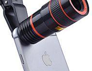 Smart phone lense
