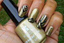 RCM Loves Nail Art