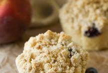 Muffins!!! / Tried and true muffin recipes!