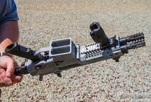 AR15/GUN ideas