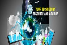 Technology resource and advisor / Information technologies develop at a pace that leaves several businesses at a weakness in their efforts to leverage those technologies to the most profit for his or her business. Most businesses nowadays area unit already time and resource forced.