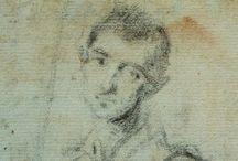 ESPAGNE 17e - Détails / +++ MORE DETAILS OF ARTWORKS : https://www.flickr.com/photos/144232185@N03/collections