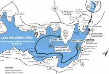 Info About Lake Wallenpaupack / Learn about the Lake Wallenpaupack area!