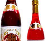 龍泉酒造(沖縄-泡盛)