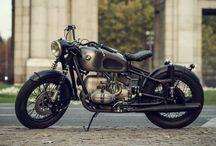 Motocykle / Motocykle