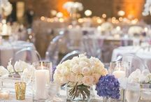 Tablescapes / by Insatiably Yours