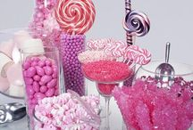 candy <3 party <3