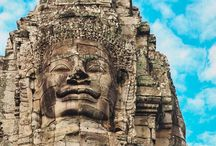 CAMBODIA TRAVEL / Blog posts, tips and travel inspiration for Cambodia