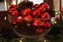 Cozy Wintertime/Holiday / Everything holiday and festive!! / by Sara Gardner