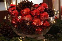 christmas / by Jennifer Hatch