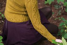 вязание для женщин спицами