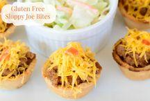 Gluten-Free Recipes / Gluten-free recipes, pasta, bread, dessert, cakes, pies, cookies