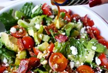 Food // Salad